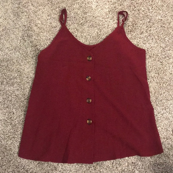 Tops - Strappy Tank